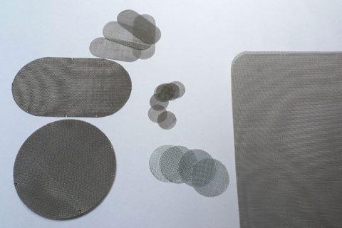 filtro tela inox