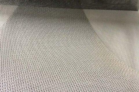 Tela de Fibra de Vidro