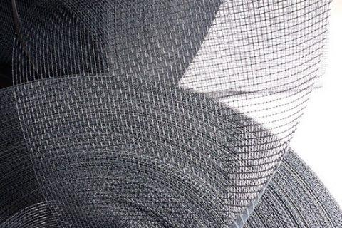 Tela Mosquiteiro Alumínio